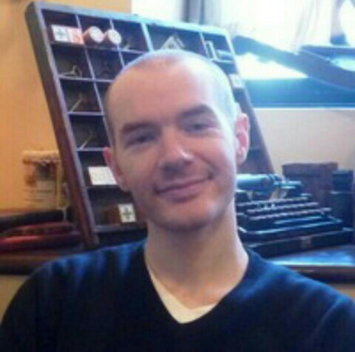 Christopher Norman (Chris Norman)クリストファー・ノーマン(クリス・ノーマン)は福岡市の翻訳家・英語講師・TOEICテストのエキスパート